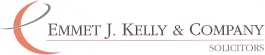 Emmet J Kelly Solicitors