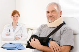 Personal Injury Claims Solicitors Banbridge